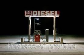 Дизельное топливо - экономичная мощь