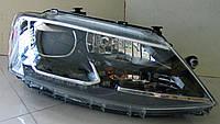 Volkswagen Jetta Mk6 оптика передняя ксенон TLZ
