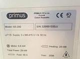 Гладильный каландр Primus 200 см, фото 6