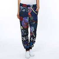 Женские брюки утепленные от JUNKYARD XX-XY Jogger - Fatima в размер S