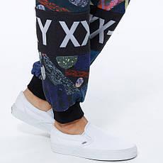 Женские брюки утепленные от JUNKYARD XX-XY Jogger - Fatima в размер S, фото 3