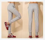 Спортивні штани трикотажні. Мод. 0-81, фото 5