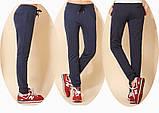 Спортивні штани трикотажні. Мод. 0-81, фото 6