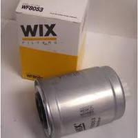 Топливный фильтр Ford Transit 2.5D TD 09/97-08/00 1994-2000 WIX