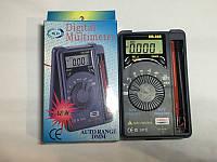 Мультиметр Тестер XB-868, измерительные приборы, тестер, цифровой
