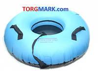 Тюбинг нейлоновый (морозоустойчивый) синий до 350 кг