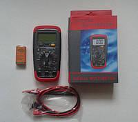 Тестер цифровой UA33С , измерительные приборы, тестер, цифровой