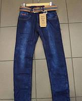 Детские джинсы на флисе GRACE,Венгрия 116 рост, фото 1