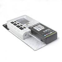 Концентратор USB HUB хаб HI-SPEED на 4 порта, 2шт