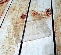 Высечка пластиковая 100×30×75 мм