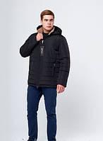 Мужская зимняя куртка  Bigline M-76 батал