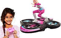 Кукла Барби Летающая на ховерборде на управлении Barbie Star Light Adventure Flying , фото 1