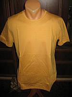 Мужская футболка молодежная, фото 1