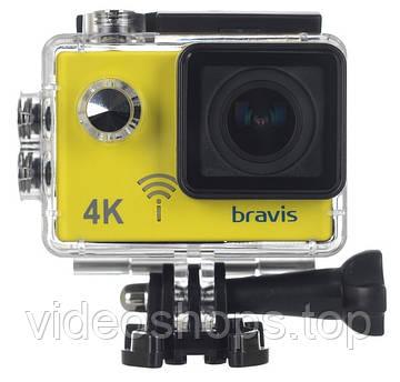 Экшн-камеры Bravis A3
