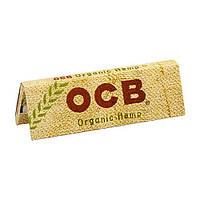 Сигаретная бумага OCB Organic для самокруток