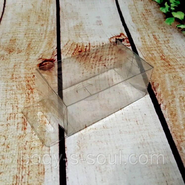 Высечка пластиковая 53×38×93 мм