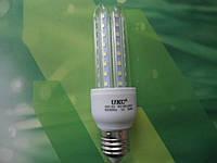 Лампочка LED LAMP E27 7W UKC Энергосберегающая Длинная