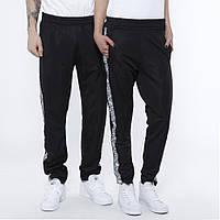 Спортивные брюки в черном цвете от JUNKYARD XX-XY Byxa - lee Pants размер L
