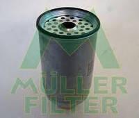 Топливный фильтр Ford Transit 2.5D TD 94-09/97 1994-2000 MULLER FILTER