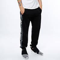 Спортивные брюки в черном цвете от JUNKYARD XX-XY Byxa - Smith Pants размер M