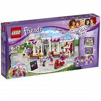 КОМБИНИРОВАННЫЙ НАБОР LEGO FRIENDS