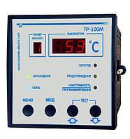 Цифровое температурное реле ТР-100М Новатек-Электро