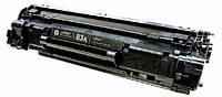Картридж HP CF283А оригинал новый