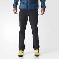 Мужские брюки Adidas Outdoor Alpherr Soft Shell (Артикул: A98736)