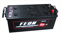 Автомобильный аккумулятор FEON Calcium 6СТ-225L (225A/ч)/3486