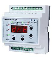 Контроллер насосной станции МСК-107 Новатек-Электро