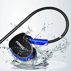 Спортивные водонепроницаемые наушники Fonge FG-S500, фото 2