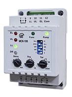 Контроллер насосной станции МСК-108 Новатек-Электро