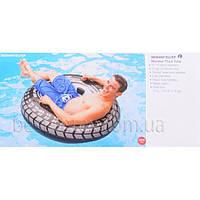 Надувной круг Intex 58264