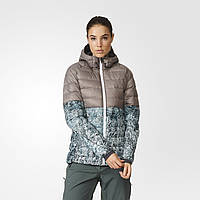 Женская куртка Adidas Outdoor Frost Print (Артикул: AP8727)