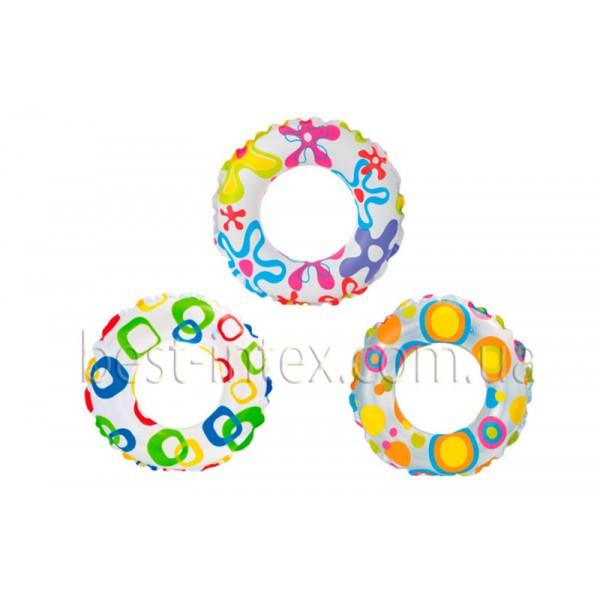 Надувной круг Intex 59230 (51 см.)