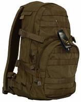 Рюкзак Flyye HAWG Hydration Backpack Khaki, FY-HN-H007-KH 15 л