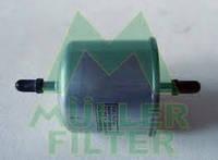 Топливный фильтр Ford Transit 2,0 DOCH 1994-2000 MULLER FILTER