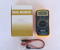 Мультиметр DM-6013L, цифровой, измерительные приборы