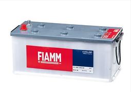 Автомобильный аккумулятор FIAMM CYCLPUL SH 7904570 (225A/ч)/3478