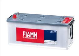 Автомобильный аккумулятор FIAMM CYCLPUL HD 7904576 (140A/ч)/3476