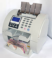 SBM SB-1100 2х карманный счетчик-сортировщик банкнот