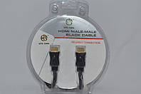 Кабель HDMI ( HTS Cable) - 1,8 м.