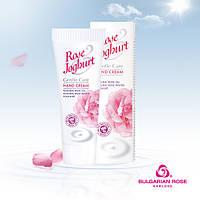 """Крем для рук """"Rose Joghurt"""", """"Болгарская роза - Карлово"""""""