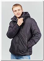 Куртка мужская с капюшоном(Польша)