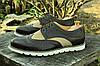 Кожаные мужские туфли броги Florentino (новые). , фото 3