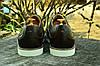 Кожаные мужские туфли броги Florentino (новые). , фото 5