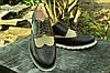 Кожаные мужские туфли броги Florentino (новые). , фото 8