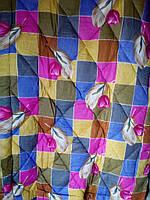 Одеяла файбер поликатон все размеры ассортимент 150см*210см