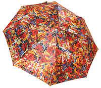 Зонт женский полуавтомат цветы 10622-55BS/5