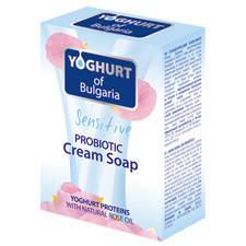 "Крем – мыло ""Yoghurt of Bulgaria"", фото 2"
